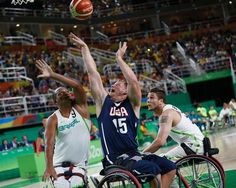 AECOM's Bill Hanway: Paralympic athletes must be consulted by architects of Tokyo Games