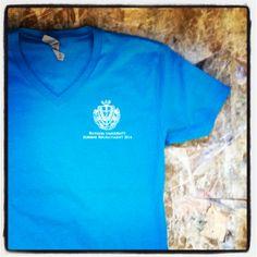 Formal Recruitment Panhellenic Recruitment Turquoise Next Level v-neck short sleeve shirt Greek Life Greek101.com