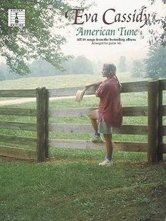 Eva Cassidy: American Tune - Guitar Tab. £16.95