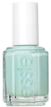 essie liebt Mint - unsere Farbe des Monats Mai.  Mehr von uns findet ihr auf: http://instagram.com/essiedeutschland