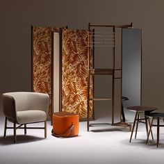 Hermes Stunning New Furniture Collection Was Designed By The Up And Coming French Designer Philippe