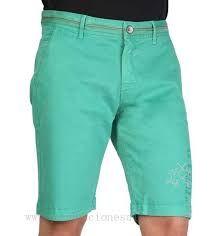 Resultado de imagen para short y pantalones para hombres