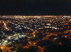 Costanera de Arica, región Arica y Parinacota, Chile
