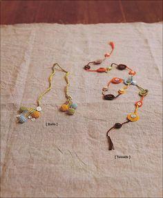 Kyuuto! Japanese Crafts: Lacy Crochet from KnitPicks.com Knitting by Shufu-To-Seikatsu Sha On Sale