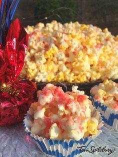 poprocks popcorn recipe