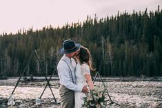 Sara is an Edmonton and beyond wedding and engagement photographer for the free-spirited lovers that are looking to document lifes most important moments. Rose Photography, Weddings, Wedding, Marriage