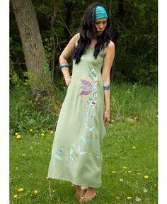 NEW! Petals of Friendship Flower Dress #liviniseasy @Soul Flower