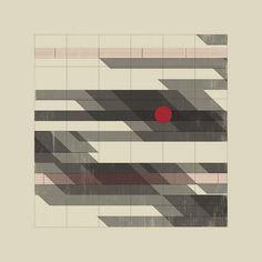 Highway Grid / Sean Kelly