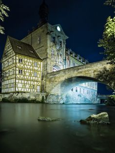 Bamberg, Germany (by memories-in-motion)