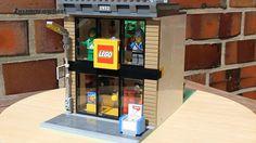 "lego city square moc - ""Google"" paieška"