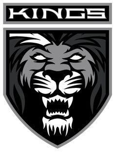 LA KIngs..... Lions..... Sports Logos
