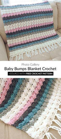 426 Best Crochet - Baby Afghans   blankets images in 2019  6c088de9f46f