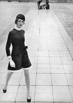 Jean Patou, 1968