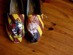 ron weasley toms