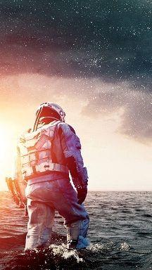 Walpeipersdfsdf Interstellar Movie Art Interstellar Movie