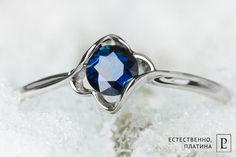 Скоро Новый год! Мы подготовили специальную АКЦИЮ для тех, кто заранее продумывает подарки для своих близких.  Мы дарим Вам ТАЮЩУЮ СКИДКУ. Каждые 2 дня скидка будет уменьшаться на 1%. Сегодня и завтра скидка 19%. Успейте ей воспользоваться!  #PlatinumLab #rings #brilliant #jewelry #jewellery #колечко #сапфир #newyear #presents #подарки #platinum