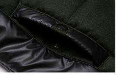 Aliexpress.com: Comprar Vipsport 2015 nueva Parka chaqueta de invierno caliente abajo chaqueta chaqueta de algodón de chaqueta chaqueta confiables proveedores de VipSport.
