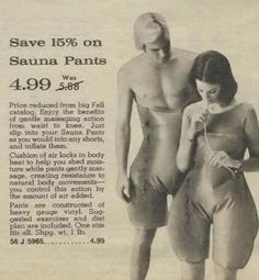 25 Weird Vintage Products & Ads