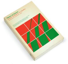 mit press, 60s 70s book cover design, sixties 70s abstract graphics, evelyn bessudo