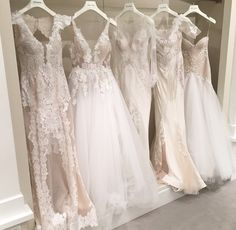 Pallas Couture @ Kleinfeld Bridal