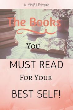 The Books You MUST READ!