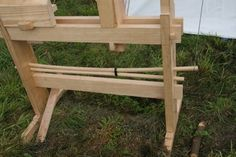 Wood Lathe, Picnic Table, Wood Turning, Outdoor Furniture, Outdoor Decor, Spring, Home Decor, Wood Turning Lathe, Decoration Home