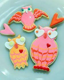 Sweet Dani B's cookies