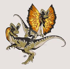 ) by Michiragi on DeviantArt Dilophosaur (Jurassic Park, Fallen Kingdom?) by Michiragi Jurassic World Raptors, Jurassic World Dinosaurs, Jurrassic Park, Park Art, Jurassic Park Series, Jurassic Park World, Dinosaur Drawing, Dinosaur Art, Creature Concept Art