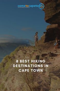 From hikes with waterfalls and leisure walks through the lovely nature reserves to scenic mountain routes with spectacular views, the Mother City offers an abundance of trails for both beginners and experienced hikers.