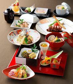 ウエディング 料理・ケーキ 日本料理|最高の結婚式場での結婚式・ウエディングをお考えなら東京のホテル椿山荘東京で。【公式サイト】