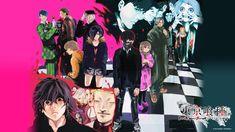 Download Tokyo Ghoul: wallpaper 2 (1920x1080) - Minitokyo