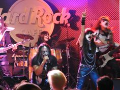 Rockstorm performing on the 25th of March at HRC ANGKOR | KISS TRIBUTE NIGHT  #Thisihardrock #rock #rockstorm #talent #band #music #songs #onstage #kiss #Iwasmadeforlovinyoubaby #masks #energy #Siemreap #band #Cambodia #asia #rocknroll #Angkorwat