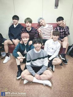Bangtan Boys ❤ BTS 2015 FESTA | BTS 2nd Anniversary Photo Album 'Sophomore' - Spring | Facebook