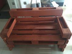Zestaw Sofa Z Palet Stolik Z Palet 7869285603 Oficjalne Archiwum Allegro Home Decor Decor Furniture