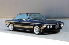 "spiriteddrivemagazine: ""Too good not to post again #BMW #e9..."