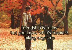 When Harry Met Sally | 27 Romantic Comedies Retold In Haiku