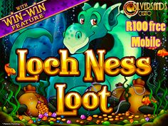 The mystery of Nessie, now is incredibly fun with Loch Ness Loot Online Slot Game! Play Casino, Casino Games, Free Slots Casino, Casino Promotion, Gaming, Mobile Casino, Play Game Online, Up Game, Game Ui