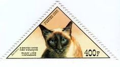 Image result for cats on postage stamps