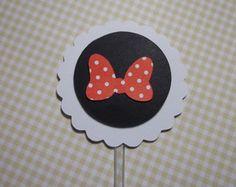 Topper Mickey e sua Turma - Laço