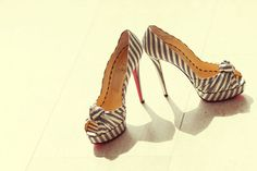 Strips Shoes