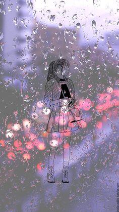 Sunset wallpaper - My Wallpapers Rain Wallpapers, Sunset Wallpaper, Iphone Background Wallpaper, Pretty Wallpapers, Galaxy Wallpaper, Cute Girl Wallpaper, Emoji Wallpaper, Cute Disney Wallpaper, Iphone Wallpaper Tumblr Aesthetic