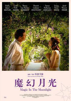 情迷月色下/魔幻月光(Magic in the Moonlight)poster