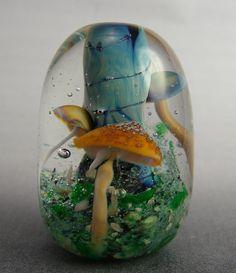 Handmade Lampwork Be...