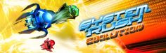 System Rush Evolution Download Game For Nokia Symbian S^3