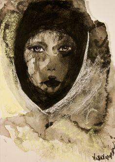 'The Nightmare'  Priscilla Ainhoa Griscti  Malta