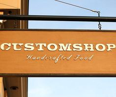 Customshop: Charlotte, NC - America's Best Brunches | Travel + Leisure