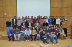 جريدة #الرئيس - رئيس #جامعة #كفر الشيخ : النشاط الطلابي متمم للجانب الأكاديمي