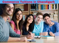 Are you searching for Commerce Tuitions in Chandigarh? Commerce Classes Chandigarh provides India's best Commerce & Accounts Tuitions with study material.