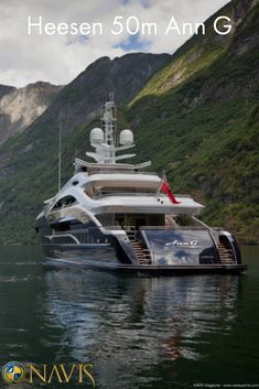 24 Best luxury yachts images in 2019 | Luxury yachts, Luxury