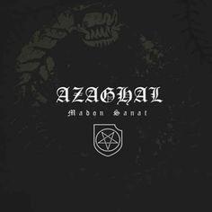 Azaghal - Madon Sanat (2015) review @ Murska-arviot
